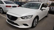 2015 Mazda 6 full automatic Gulf specs clean car