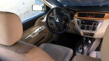 2012 Used Lancer with Automatic transmission is available for sale