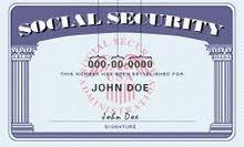 تقديم خدمات تخليص ( American Social Security)  وتجديد الكروت