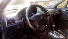 Black Peugeot 407 2008 for sale