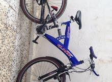 دراجة هوائية 26 استعمال اوربي