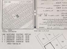 ارض للبيع ف العوينات 29 ،،ارض زوايه و ارض وسط
