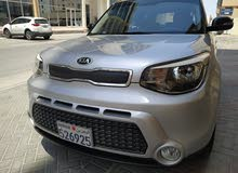 Kia Soul 2015 Model For Sale