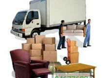 house office and villa shifting cargo services