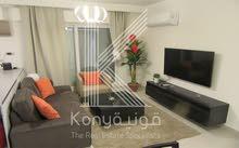 Basement  apartment for rent with 2 rooms - Amman city Abdoun