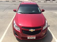 Chevrolet Cruze 2013 in Good Condition for sale