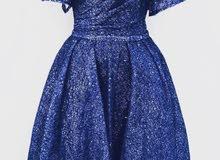 فستان جديد للإيجار