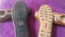 زوج أحذية رجالي الماني