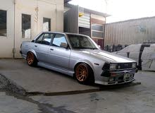For sale a Used Toyota  1983