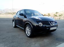 For sale Nissan Juke car in Amman