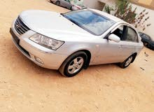 Hyundai Sonata 2009 For sale -  color