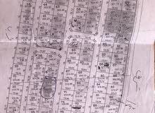 ارض في الكريمية  خلف السوق المحروق في مقسم سكني راقي . منازل و فيلات