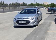 Used condition Hyundai Sonata 2012 with 70,000 - 79,999 km mileage