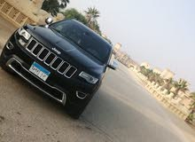 Jeep Grand Cherokee 2019 for rent
