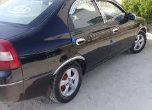Automatic Kia 1998 for sale - Used - Al Karak city