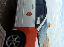Manual Toyota 2004 for sale - Used - Al Mudaibi city