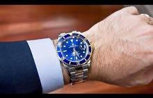 ساعات رولكس مع البوكس الأصلى 99 درهم