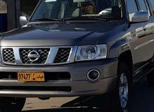 2008 Used Patrol with Automatic transmission is available for sale