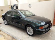 BMW 525 car is available for sale, the car is in New condition