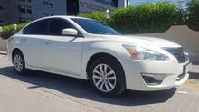 Nissan Altima 2.5s 2016 for sale