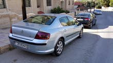 2008 Used Peugeot 407 for sale