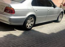 2002 Used BMW 525 for sale