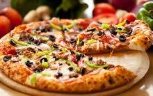 اسطى بيتزا ومعجنات ليبي الجنسية