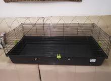 صندوق حيوانات للبيع