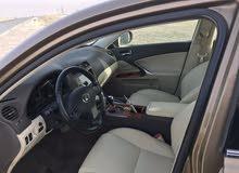 Best price! Lexus IS 2010 for sale