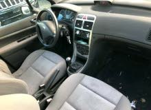 Used 2003 Peugeot 307 for sale at best price