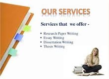 University ESSAY & Assignment Tutors - Writing/Editing Services