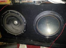 sound system for sale good condition