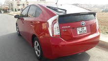 80,000 - 89,999 km mileage Toyota Prius for sale