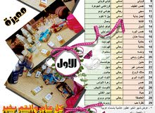 هدية العيد : عطور عالمية بأسماء عربية