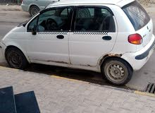 For sale Matiz 2000