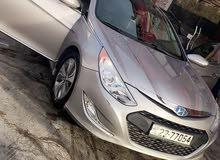 Hyundai  2013 for sale in Irbid