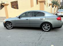 Automatic Infiniti 2004 for sale - Used - Sumail city