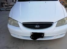 Available for sale! +200,000 km mileage Hyundai Verna 2010