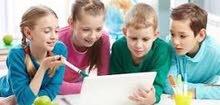 دروس تقويه في جميع المواد الدراسيه  التعلم عن بعد لجميع الصفوف التعليميه
