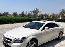 Cls 500 full option 2012 AMG