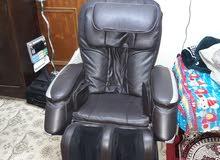 كرسي مساج ثري دي للبيع
