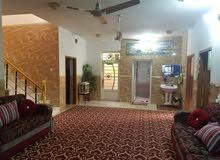 للبيع بيت حديث البناء زراعي في كربلاء/طويريج يحتوي 4 غرف السعر 110 مليون قفل