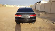 سوناتا 2009 محرك 20 بصمة