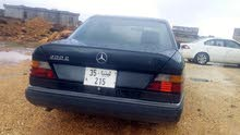 Used condition Mercedes Benz E 200 1999 with 0 km mileage
