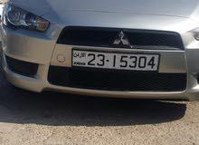 2013 Mitsubishi in Amman