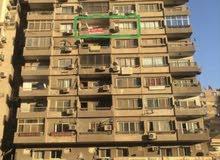 f شقه للبيع في شارع خليفه المامون مصر الجديده ركسي