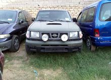 +200,000 km mileage Nissan Other for sale