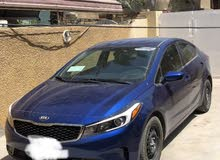 2017 Forte for sale