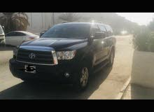 Used 2014 Toyota Sequoia for sale at best price