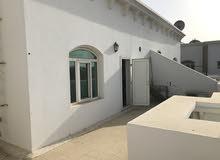للايجار شقة قريبه من سوق الخوض والجامعه